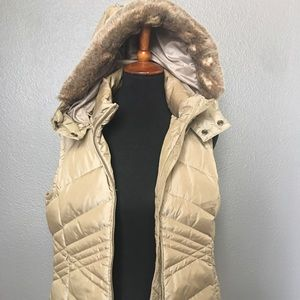 Never worn stylish vest from AT Loft